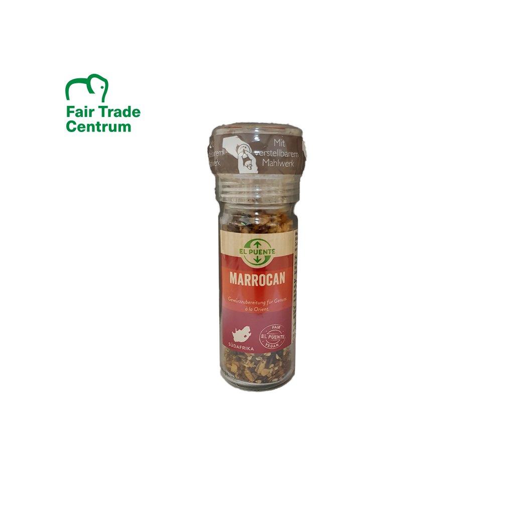 Mlýnek s africkým kořením Marrocan, 45 g