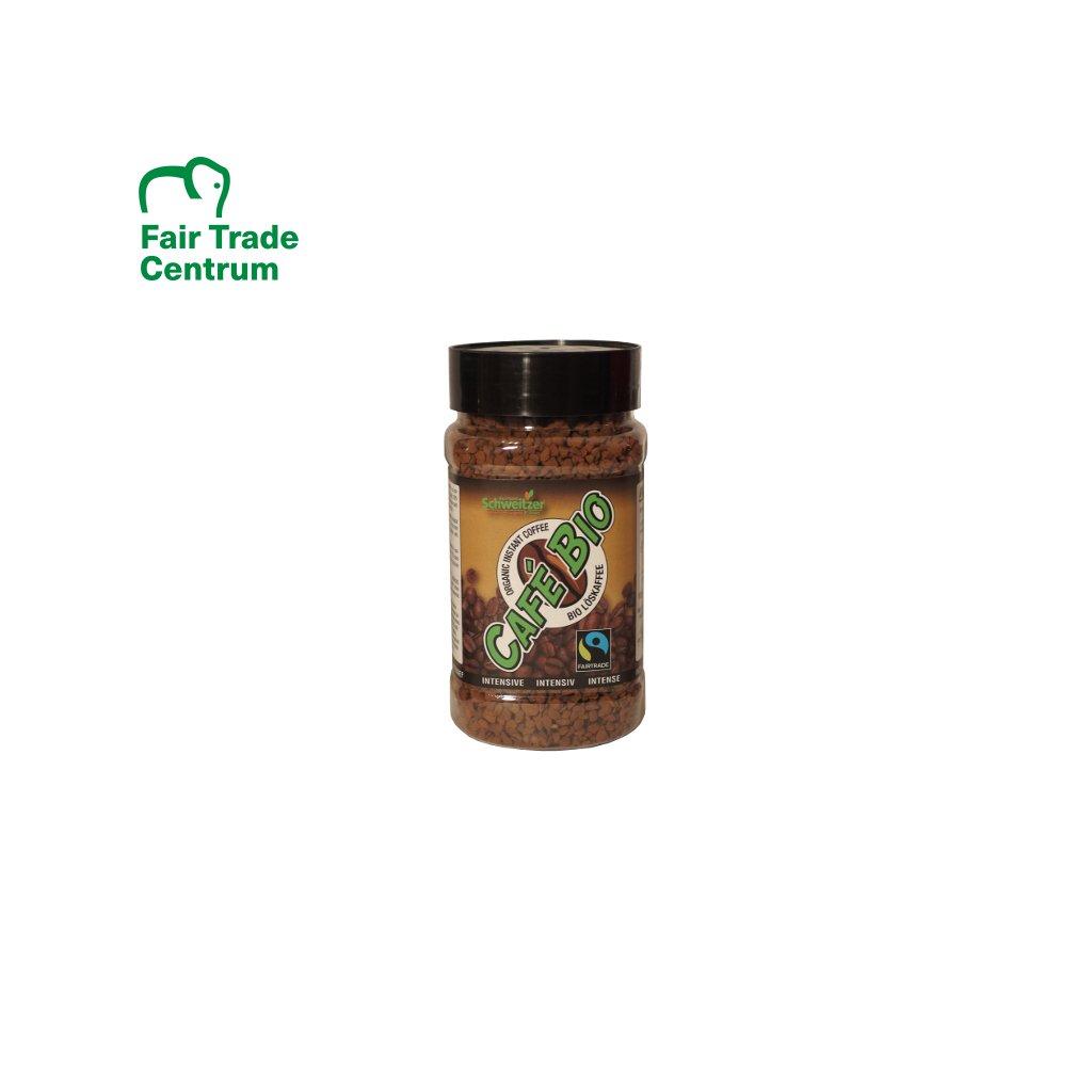 Bio instantní káva Intensiv, 100 g