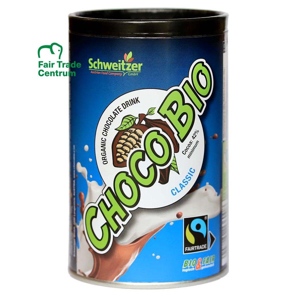 Kakao Schweitzer