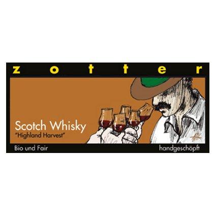Bio Skotská whisky