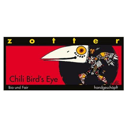 Bio Bird's eye Chilli
