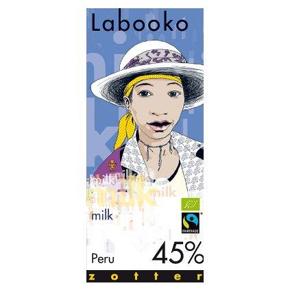 Bio 45% Peru