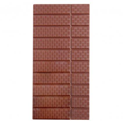 Bio klasická hořká čokoláda Zotter, 70 g