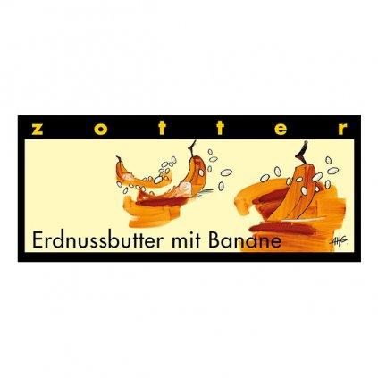Bio Buráky s banánem