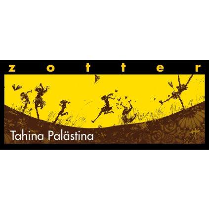TahinaPalaestina