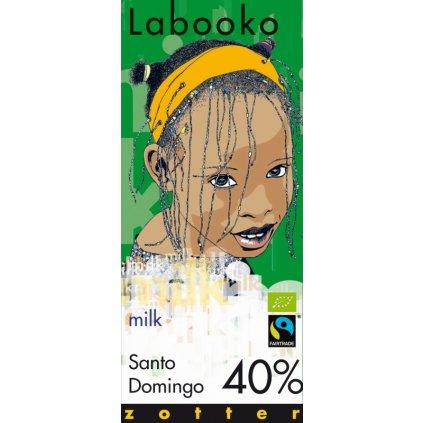 Labooko 40 SantoDom