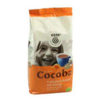 Bio Cocoba