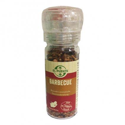 Mlýnek s africkým kořením Barbecue, 50 g