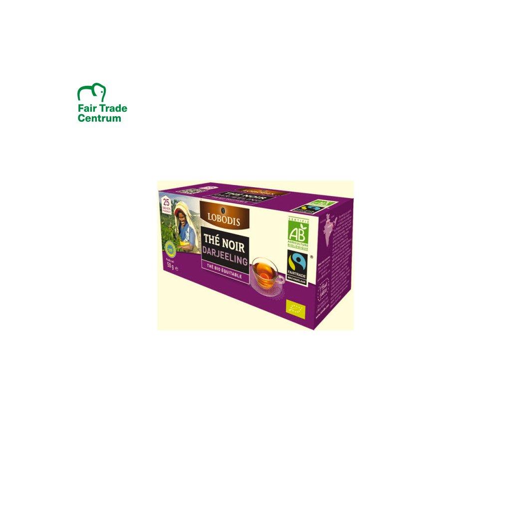 754 bio cerny caj darjeeling ambootia porcovany 25 x 2 g