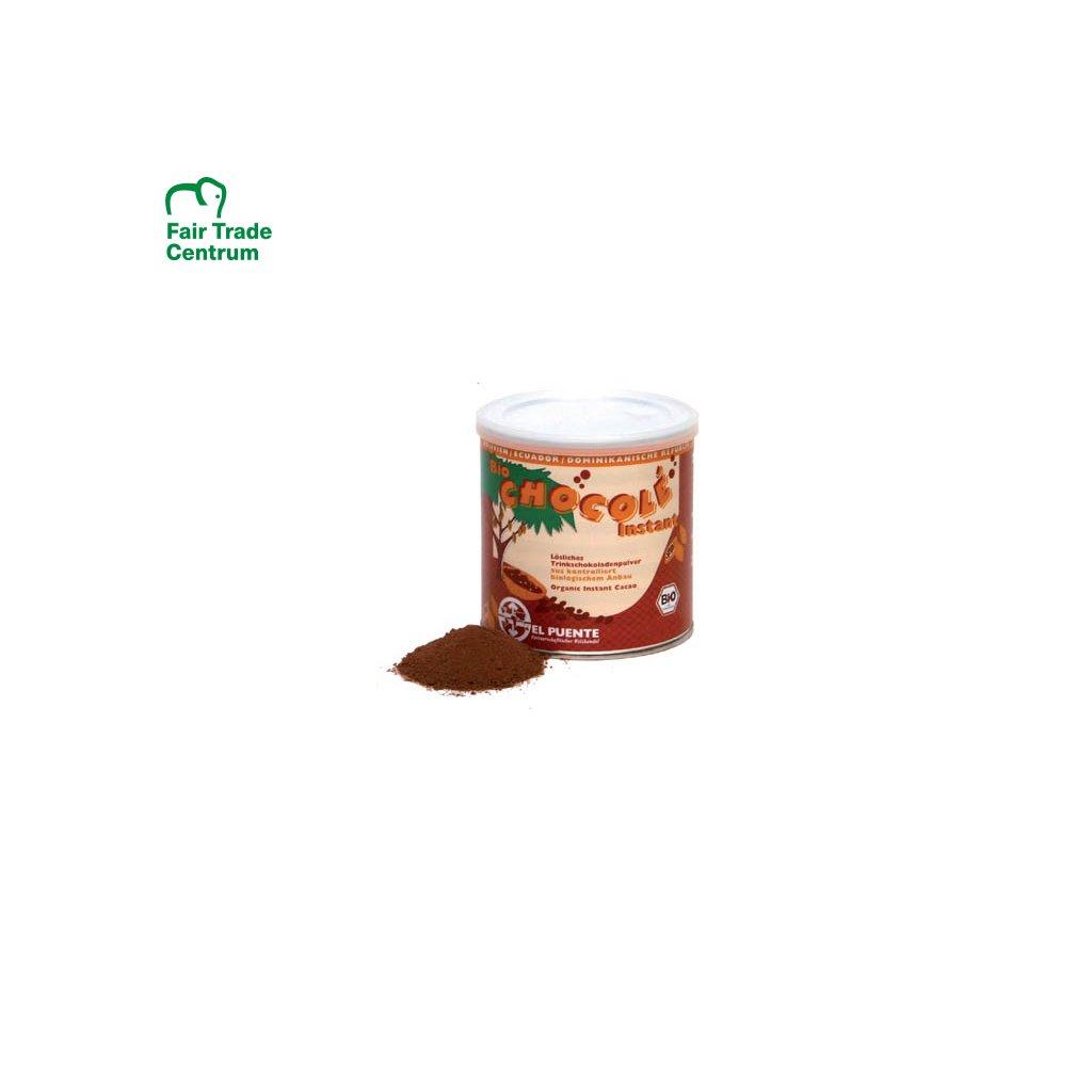 178 bio instantni kakao chocole 32 5 250 g