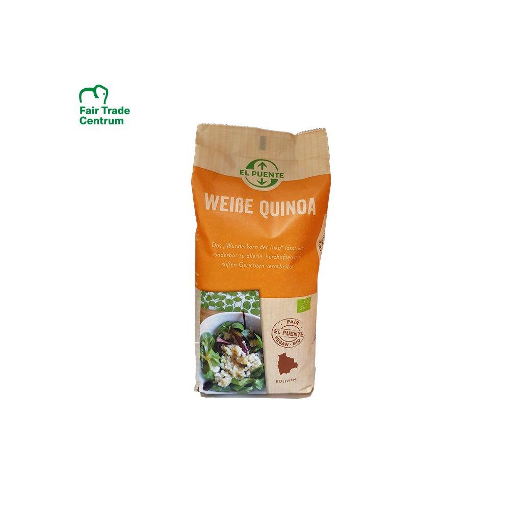184 bio quinoa z bolivie 450 g
