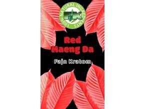 Fajn Kratom Red Maeng Da