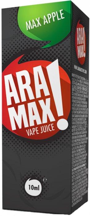 E-liquidy ARAMAX