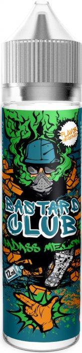 Bastard Club 12ml (Shake and Vape)