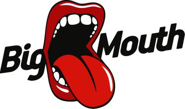 Big Mouth Příchuť
