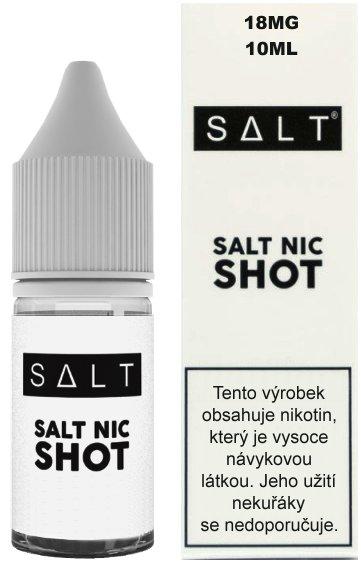 SALT Nic Shots Booster