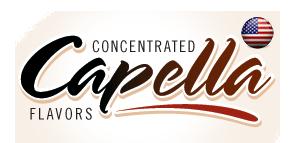 Capella Příchuť