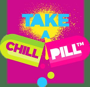 CHill Pill  (Shake and vape)
