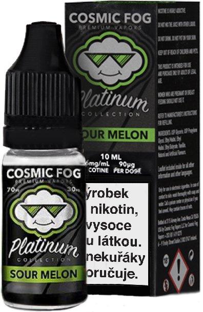 E-liquidy Cosmig Fog PLATINUM
