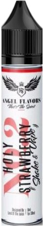 Angel Flavours Shake and Vape 12ML
