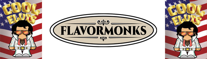 Flavormonks Cool Elvis (Shake and Vape)