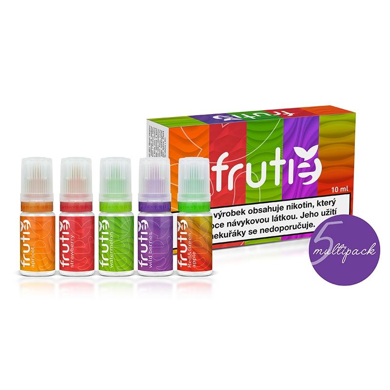 Frutie Variety Pack