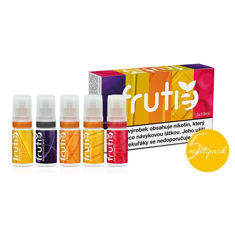 Frutie Variety Pack Tetra