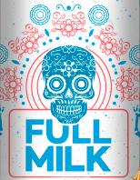 Full Milk Příchuť