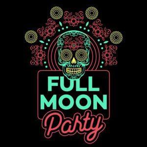 Full Moon Příchuť