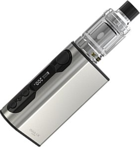 ISMOKA-ELEAF ISTICK QC TC 200W