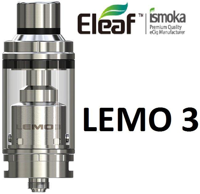 Lemo 3