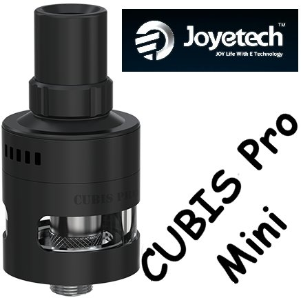 CUBIS Pro Mini