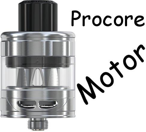 ProCore Motor