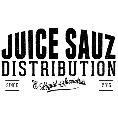 JUICE SAUZ SALT Booster
