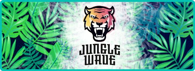 Jungle Wave Příchuť