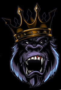 King Gorilla Příchuť