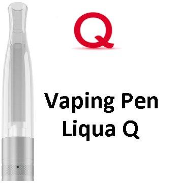 Liqua Q Vaping Pen