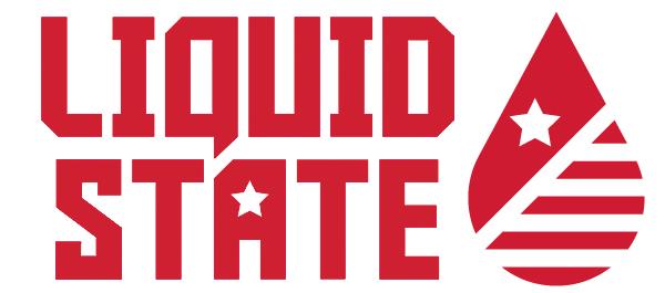E-liquidy Liquid State