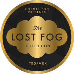 LOST FOG 0mg