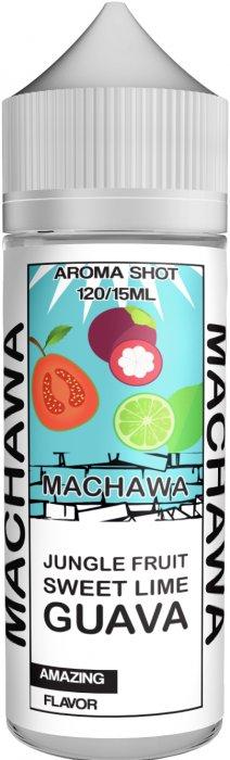 MACHAWA (Shake and Vape)