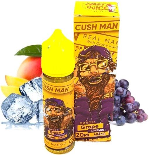 Nasty Juice Cushman