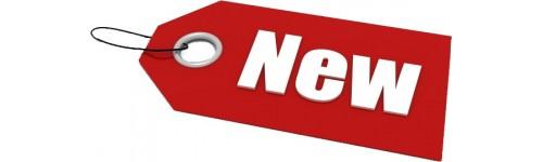 Novinky říjen 2019