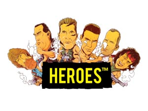 Provape Heroes