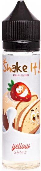 Shake IT (Shake and Vape)