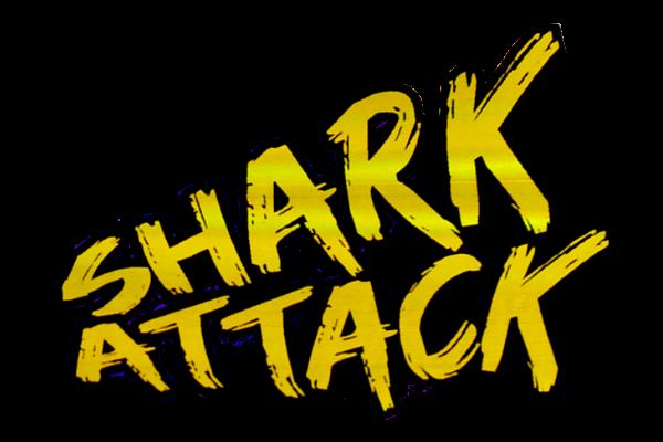 Shark Attack (Shake and vape)