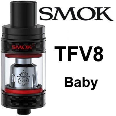 TFV8 Baby/Big Baby/Brit Beast