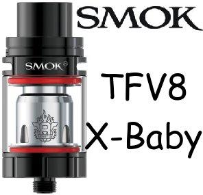 TFV8 X-Baby
