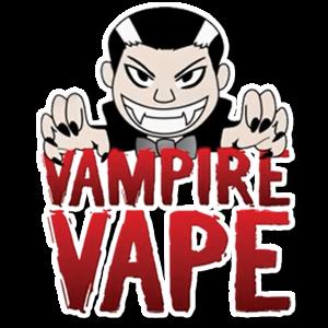 Vampire Vape Příchuť