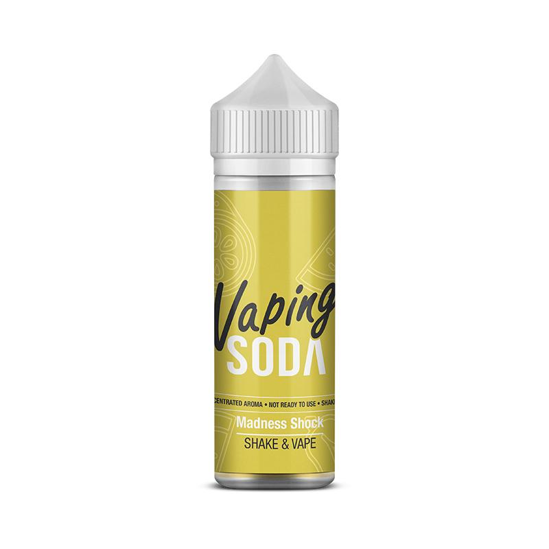 Vaping Soda