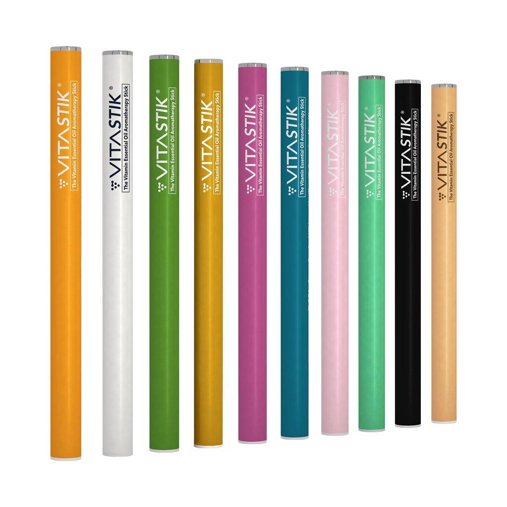 Vitastik 10 kusů SADA (Vitamínové cigarety)